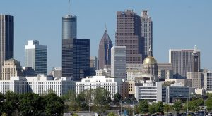 Hiring Commercial Security Guard in Atlanta