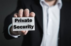 Private Security Company in Atlanta