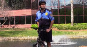 Atlanta Private Security Company